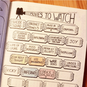 movies to watch creative