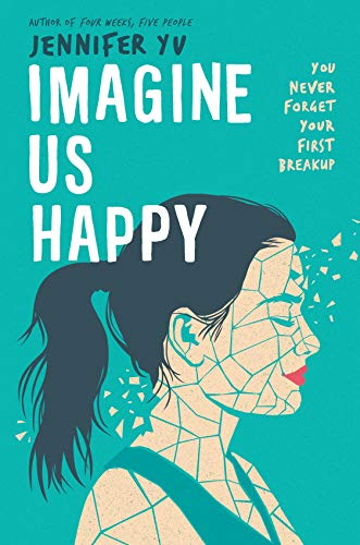 imagine us happy jennifer yu