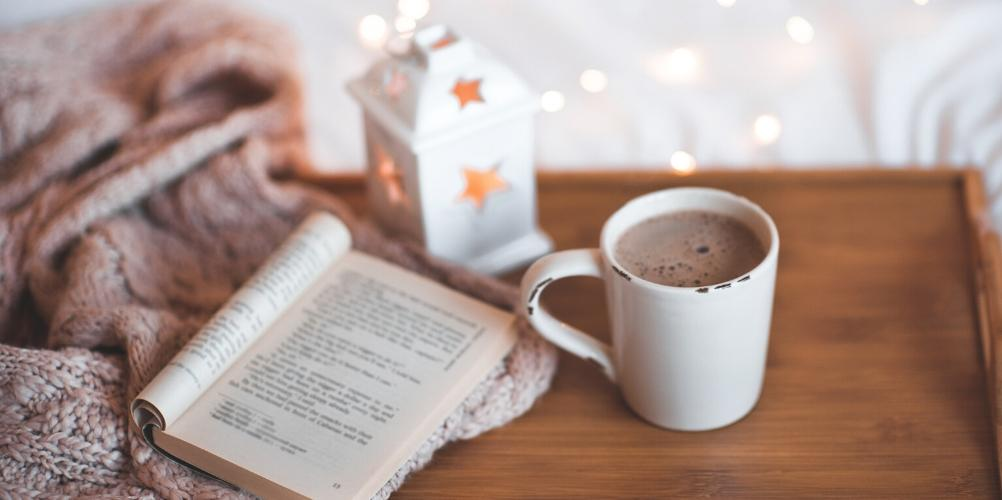 Here are 9 brand new books released in November and December 2019. Perfect for reading by the fireplace with a hot chocolate! Fantasy, Young Adult, Fiction, Suspense, Thriller, Romance novels!