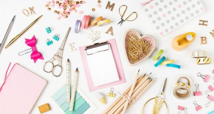 best bullet journal supplies for beginners